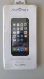 Pelicula De Vidro P/ Apple iPhone 6 / 6s Plus