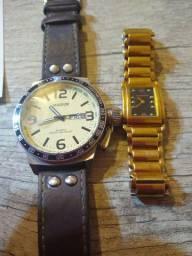 Relógio Amsterdam sauer mais magnum 800,00