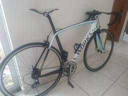 Bike Speed Specialized S Works Tarmac RARIDADE