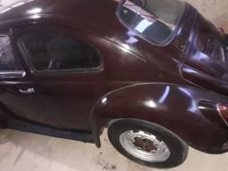 Título do anúncio: Fusca 1961 - chassis e doctos
