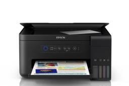 Título do anúncio: impressora epson l4150