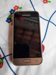 Título do anúncio: Samsung J1 mini