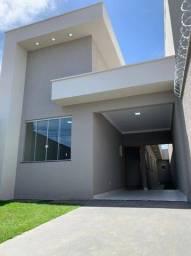 Título do anúncio: Casa com 3 quartos no Jardim Presidente - Goiânia - GO