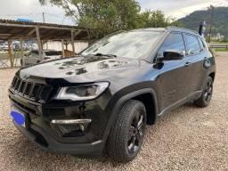 Jeep Compass Night Eagle 2.0 2018