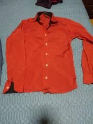 Camisas Social Tamanho 1 / P