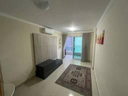 Apartamento Mobiliado na Ponta Farol - Vista Mar