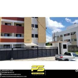 Apartamento com 2 dormitórios à venda, 52 m² por R$ 125.000 - Jardim Cidade Universitária