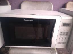 Título do anúncio: Microondas Panasonic