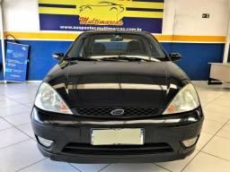 Título do anúncio: Ford focus sedan 2008 2.0 glx sedan 16v gasolina 4p automÁtico