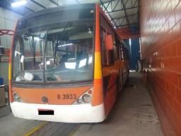 Ônibus M.Benz/Caio Millenium - 50 lugares