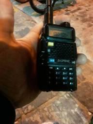 Rádio Baofeng ht
