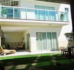 Casa com 5 dormitórios à venda, 240 m² por R$ 1.500.000 - José de Alencar - Fortaleza/CE