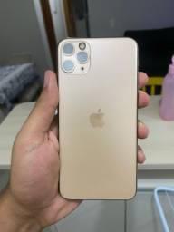 IPHONE 11 PRO MÁX 64 GB NA GARANTIA