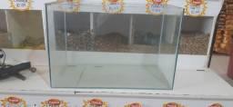 Vende se aquário 40x60