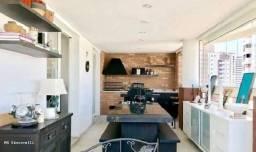 Título do anúncio: Apartamento para Locação em São Paulo, Morumbi, 4 dormitórios, 3 suítes, 6 banheiros, 4 va