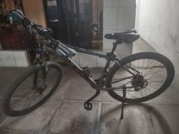 Título do anúncio: Bike dois meses de compra , totalmente nova