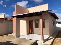 Título do anúncio: Casa com 2 dormitórios à venda, 68 m² por R$ 125.000,00 - Nova Esperança - Parnamirim/RN