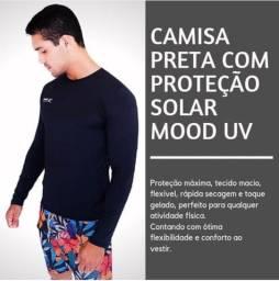 Título do anúncio: Blusa proteção Uv50+