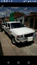 Ranger 4x4 diesel. - 2005