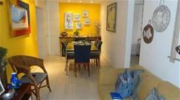 Cobertura Duplex 3 quartos, sendo 1 suíte- Botafogo-RJ