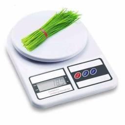 Balança Digital 1 gr a 10 kg Cozinha Dieta Fone 9 9969 8772