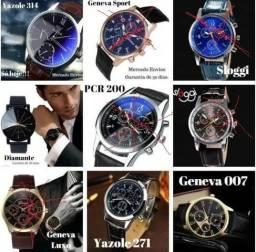 835ee4a21be89 Relógios Diversas Marcas