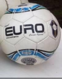 Bola de campo Oficial EURO microfibra! Oportunidade afd3790113c98