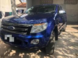 Ranger XLT Diesel 2014 - 2014