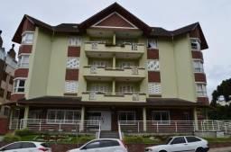 Apartamento residencial à venda, centro, canela.