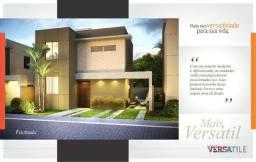 Casas Duplex de 3/4 com suíte - Reversível para mais uma suíte - No melhor do SIM