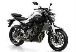 Yamaha Mt-07 ABS 2018/2018 - 2018