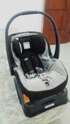 Cadeira de bebê com nível