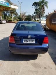 VW Bora impecável! - 2001
