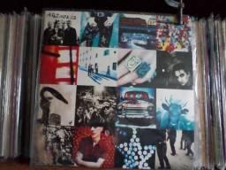 Lp (disco vinil) - U2- Achtung Baby