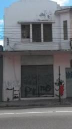 Prédio Comercial rua Cardoso Vieira n. 83
