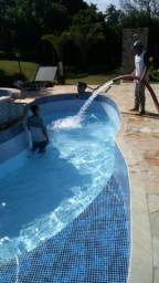 Vinil pra piscina tramado