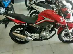 Venda de moto Tiram 160 Ano.2018 - 2018