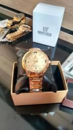 Relógio original Naviforce