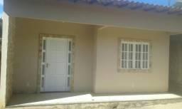 Alugo casa em São Vicente