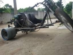 Drift.trike.motorizado