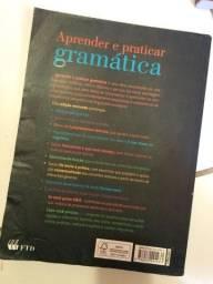 Aprender e praticar gramática- Mauro Ferreira