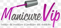 Disk manicure