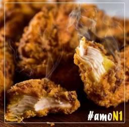 Franquia de frango frito - AM
