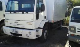 Ford cargo 1517 2009 bau 45 mil