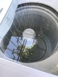 Vendo máquina de lavar faz tudo, Electrolux