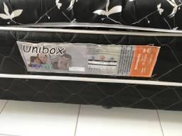 Box com colchão