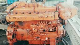 Máquina Scania 367 hp