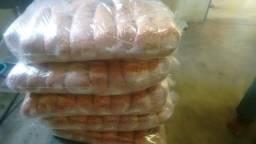 Filé camarao sossego camarão d12g.sem cabeça camarão rosa sem cabeça