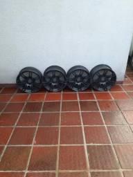 Rodas de BMW