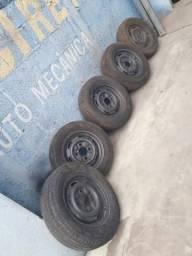 Rodas de Brasília